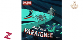 Makala – Varaignée part. 2 (EP)