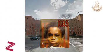 Des albums de rap sur Google Maps
