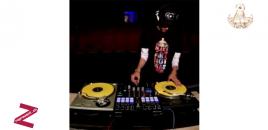 dj Ronfa  – RedBull Thre3style 2015 Routine
