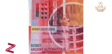 Bobby – Argent Automatique (mixtape)
