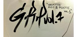 Oddrock présente Gratte, Rec & Poste (album)