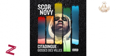 Scor Novy – Citadingue (gosses des villes) EP