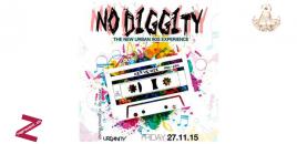 dj Ker & dj Wiz – No Diggity (mixtape)