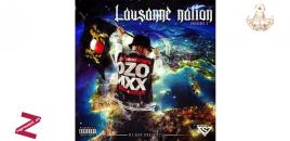 dj Ozo présente Lausanne Nation vol. 3
