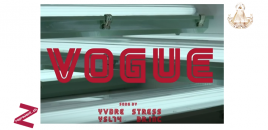 Stress & YvDre – Vogue
