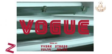 Stress & YvDre – Vogue