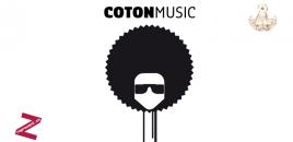 #CotonMusicMix, à chaque mois son dj