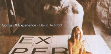 Song of Experience cover