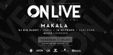 On Live Festival #2, Review Video