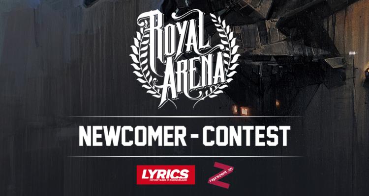 newcomer royal arena