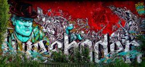 Mainz -MEETING OF STYLES - 2015