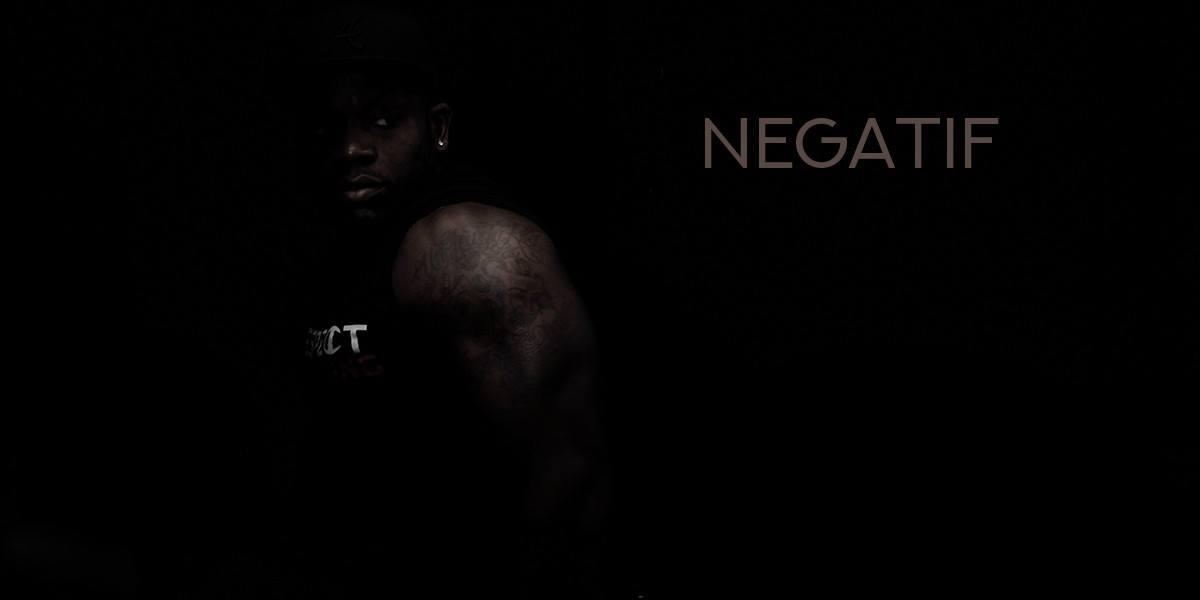nagatif Nega
