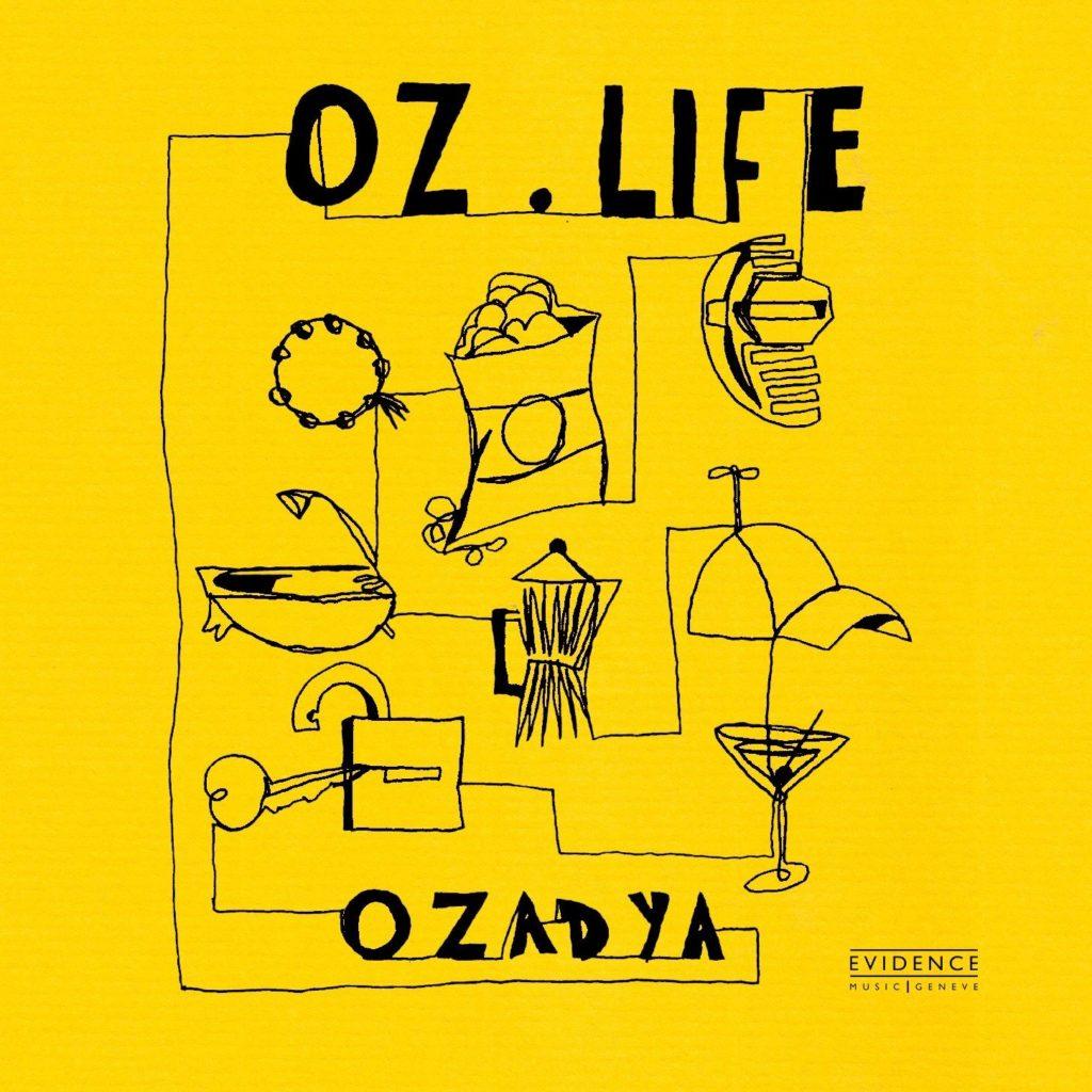 ozadya oz life