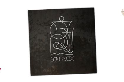 07RK – Sous-Voix (album)