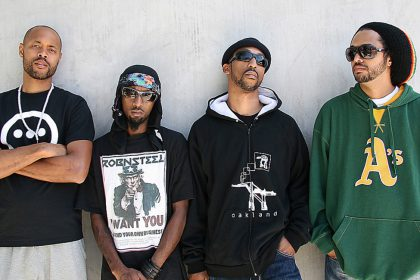 L'Interview des Souls Of Mischief