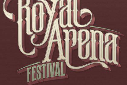 Royal Arena 2015, la line-up complète!