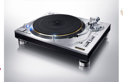 Une version standard de la SL-1200GAE sera commercialisée…