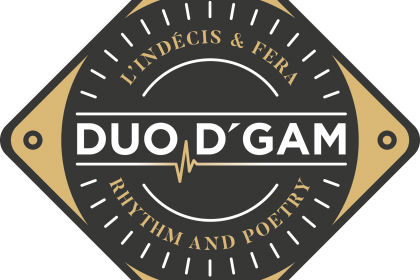 [re]PREZENT – Duo D'Gam