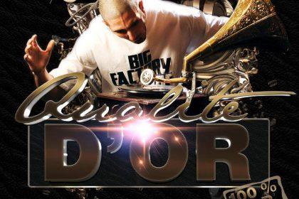 dj Idem x RSTLC – Mixtape Qualité D'Or 2