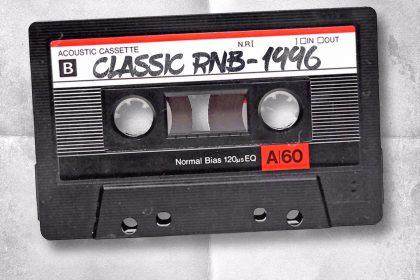 dj Luciano – Classic RnB #1996