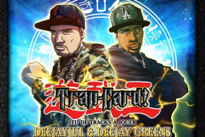 DeeJayJul & Greens – Trap Card