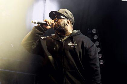 Entretien avec Kool G Rap