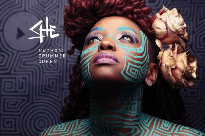 Muthoni Drummer Queen – She [chronique]