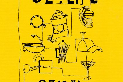 Ozadya – OZ. Life [chronique]