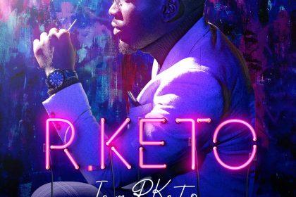 R. Keto – I'm R.KETO [EP]