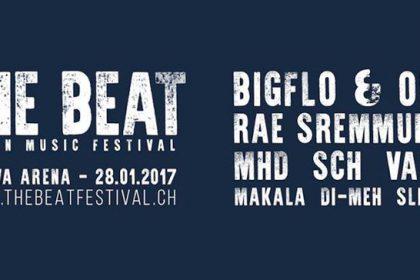 The Beat, première édition (review)