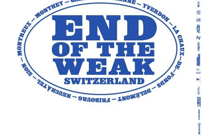 EOW Switzerland S9E1