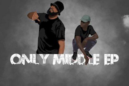 OG BraX – Only Middle [EP]