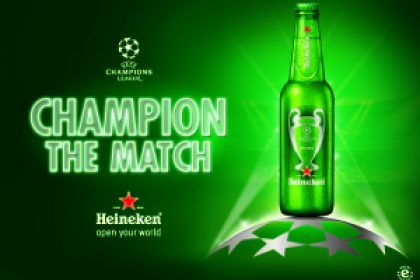 Champion The Match