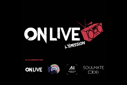 On Live – L'émission [EP2]