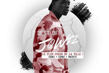 Jowiz – Le Plus Chaud de la Ville [mixtape]