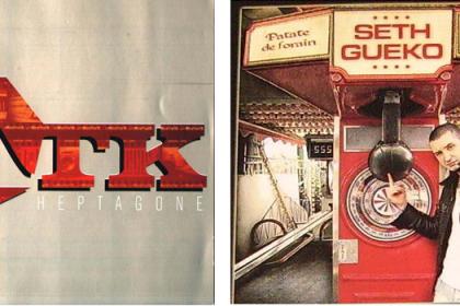 A la recherche du meilleur… ATK vs Seth Gueko