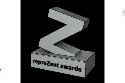 repreZent awards 2014, les finalistes