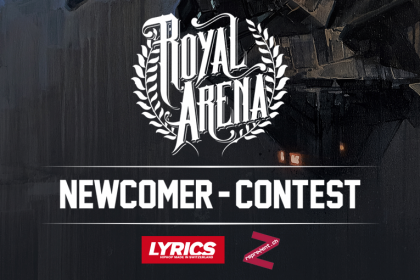 Royal Arena Newcomer Contest