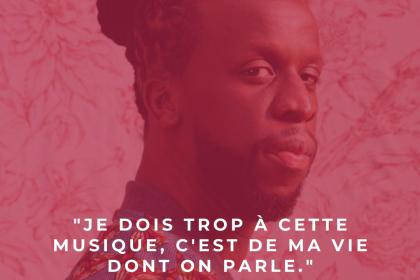 #hiphopologie avec Youssoupha