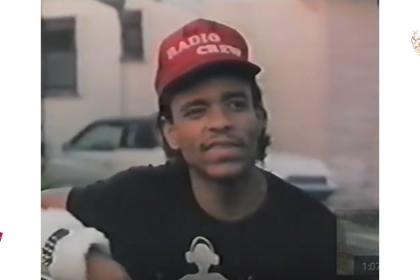 Breakin 'n' Enterin', immersion dans la West Coast de 1983