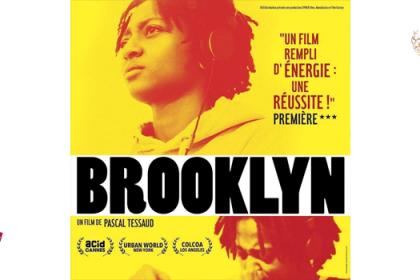 Brooklyn, un film qu'on n'a pas (encore) vu