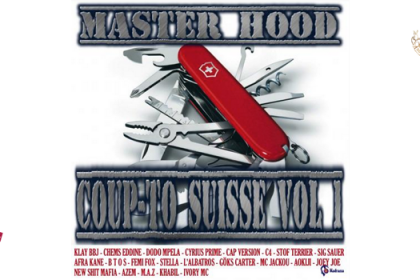 Master Hood – Coup-to Suisse vol. 1