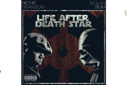 Life After Death Star : Biggie x Star Wars