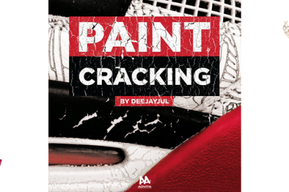 DeeJayJul – Paint Cracking (mixtape)