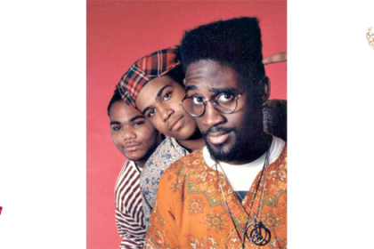 De La Soul is Not Dead: The Documentary