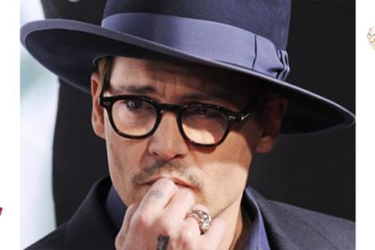 Johnny Depp va enquêter sur la mort de Biggie