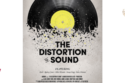 The Distortion of Sound (documentaire)
