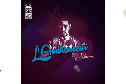dj Idem – L'Ambianceur (vol. 2)