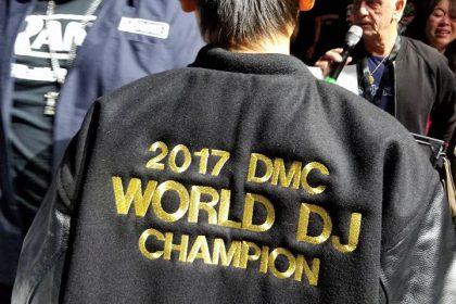 J'ai 12 ans et je suis champion du monde DMC…