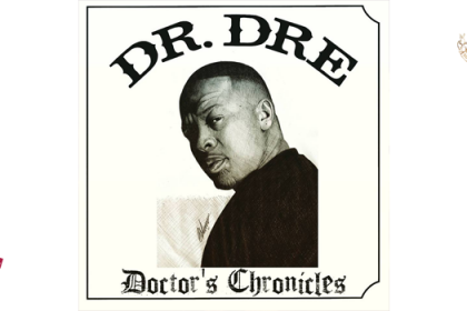 dj Ronfa – Doctor's Chronicle (mixtape)